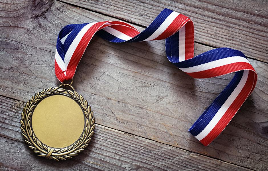 Médaille-or-victoire-ruban